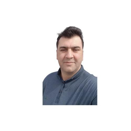 DR Abouzar Dehghan