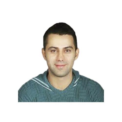 DR Ehsan Torki