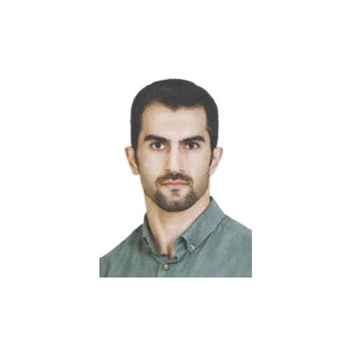 DR Reza Azargoun