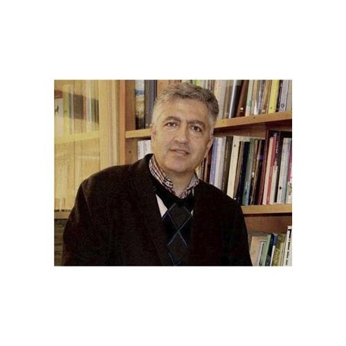 Dr Kamran Sharifi