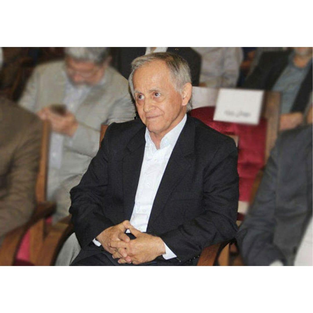 Dr Mohamad Nouri