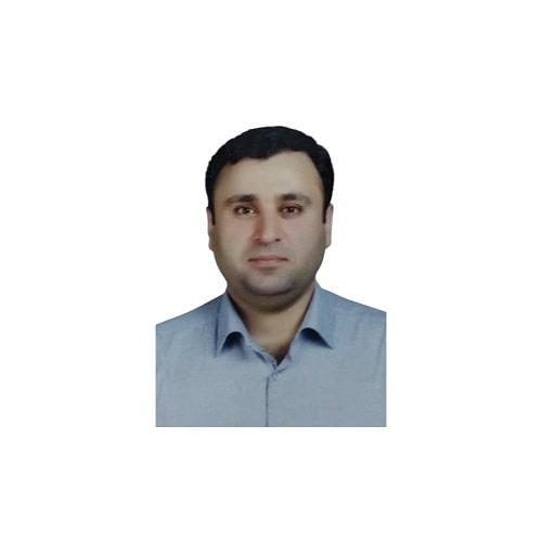 Dr Soroush Sabiza
