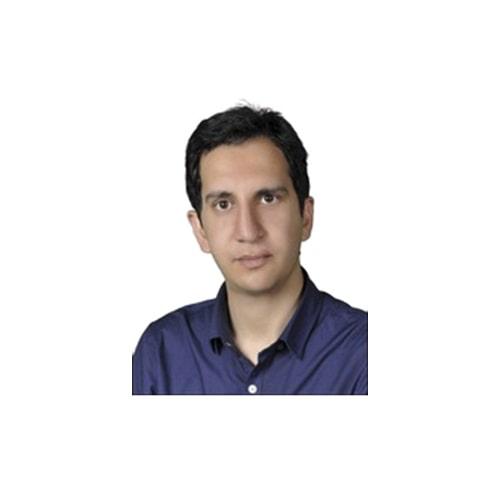 DR Majid Shahabi