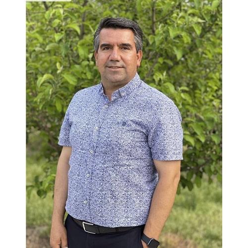 Ali Hasanpour