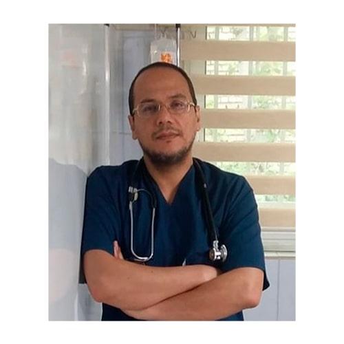 Dr Khoshnegah