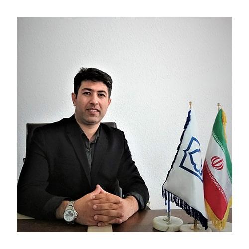 Dr Rostami